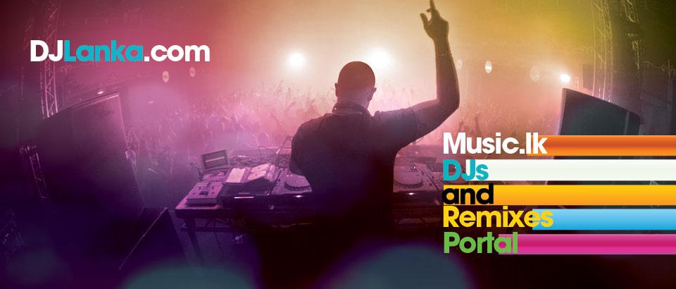 DJLanka.com | New Song Man Pathanawa Mix - DJ Janaka